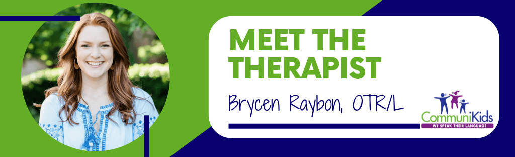 meet the therapist brycen raybon
