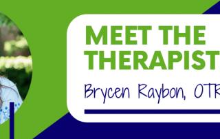 meet the therapist brycen raybon
